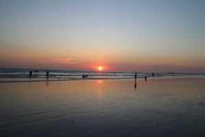 Playa Hermosa - CAS Surfcamps