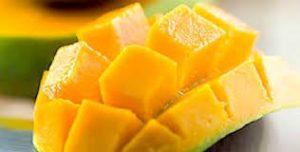 Mahlzeiten - Mango
